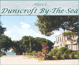 Alyce's Dunscroft By-The-Sea - Harwich Port Cape Cod Bed and Breakfast Inn